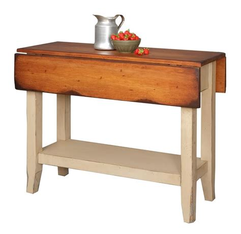 table as kitchen island these primitive kitchen island table small drop side farmhouse