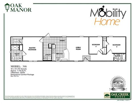 small cabin blueprints mobility homes ada home designs