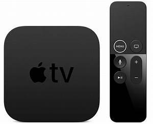 Configuration De Votre Apple Tv