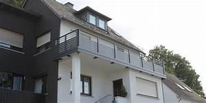 Balkonverkleidung Balkongelnder In Kelkheim Taunusstein