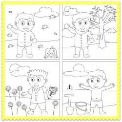 HD wallpapers kids seasonal weather worksheets