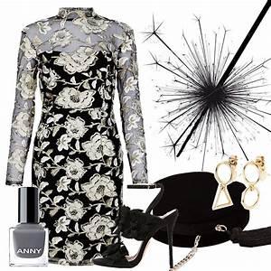 Perfektes Silvester Outfit : 10 ideen f r das perfekte silvester styling schick elegant ~ Frokenaadalensverden.com Haus und Dekorationen