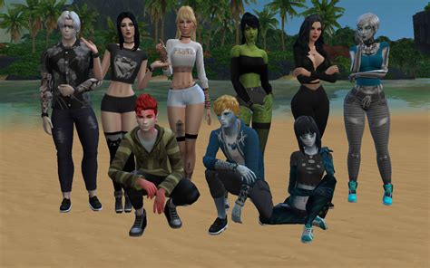 sims 4 bestiality and rare request and find the sims 4 loverslab