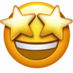Starry Eyed 🤩 - Emoji - The Shorty Awards