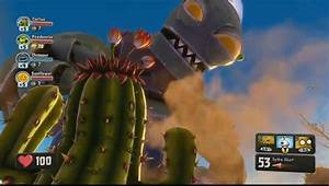 Plants VS Zombies Garden Warfare Delayed Gamer Assault