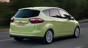 Dimension Ford C Max : ford c max 1 6 tdci 2011 review car magazine ~ Medecine-chirurgie-esthetiques.com Avis de Voitures