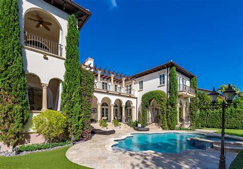 luxury homes  sale chandler arizona