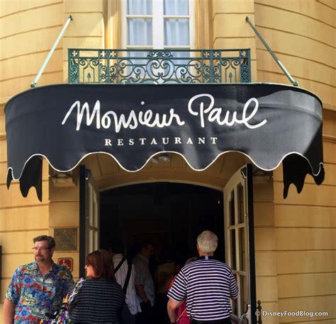 cuisine paul epcot food and wine festival review the parisian