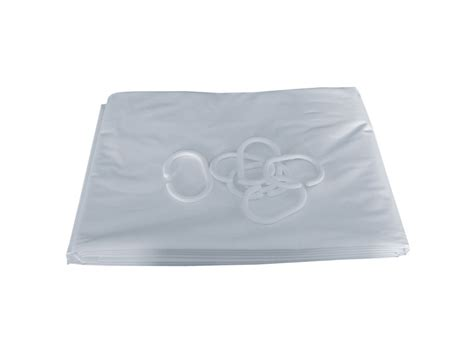 tende x doccia tende per doccia 2000 x 900 mm pvc bianco