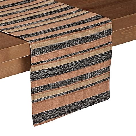 72 inch table runner buy romina 72 inch table runner from bed bath beyond