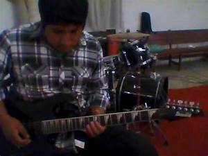 TUYO SOY (Rooftops) Jesus Culture guitarra cover - YouTube