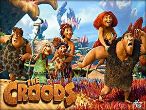 The Croods images The Croods HD wallpaper and background ...