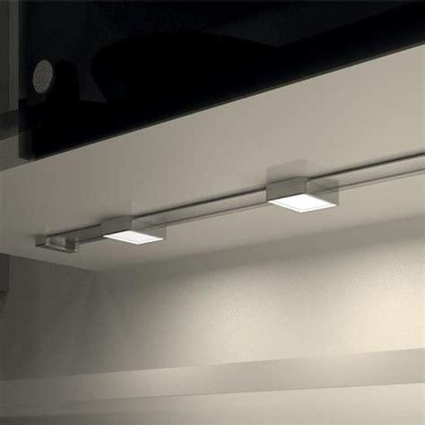 cabinet lighting hafele loox 24v led 3006 rail task