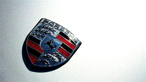 7 Hd Porsche Logo Wallpapers
