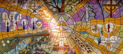 Little Flower Catholic Church Sacristans & Art and