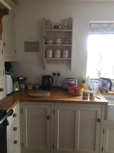 units drop cloth farrow ball kitchen makeover