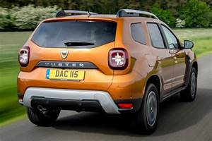 Dimension Duster 2018 : new 2018 dacia duster suv full details specs and 9 995 price auto express ~ Medecine-chirurgie-esthetiques.com Avis de Voitures