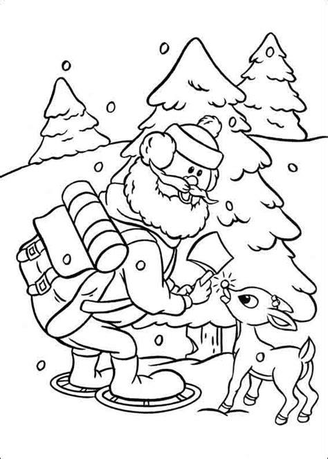 Grinch Kleurplaat by 25 Beste Idee 235 N Kerstmis Kleurplaten Op