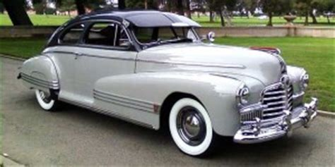 1940s Cars Classic Cars, Sports Cars & Luxury Cars