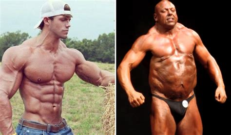 ronnie coleman supplement hgh side effects dangers risks of using human growth