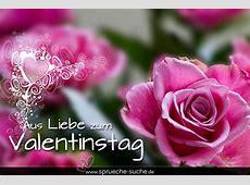 Aus Liebe zum Valentinstag Spruch SprücheSuche