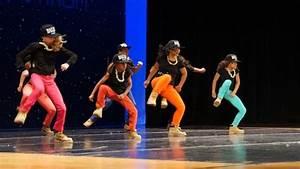 Dance Kids ATL: TLC special spotlights a new generation of ...