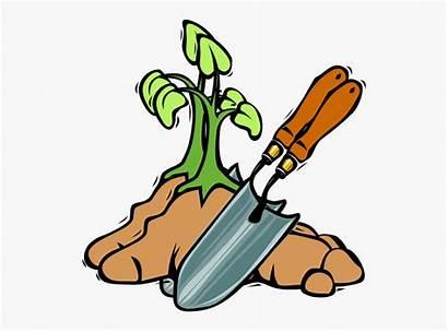 Clipart Garden Tools Gardening Spade Gardener Trowel