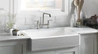 Undermount Bathroom Sink Home Depot by Les 3 Types D 233 Viers Pour Les Plans De Travail De Cuisine
