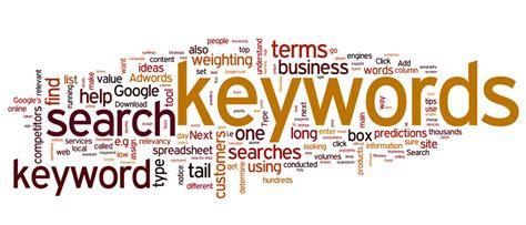 Keyword Search Setup Tutorial