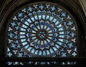 Churches about which Ruskin wrote — St. Lisieux Cathedral ...