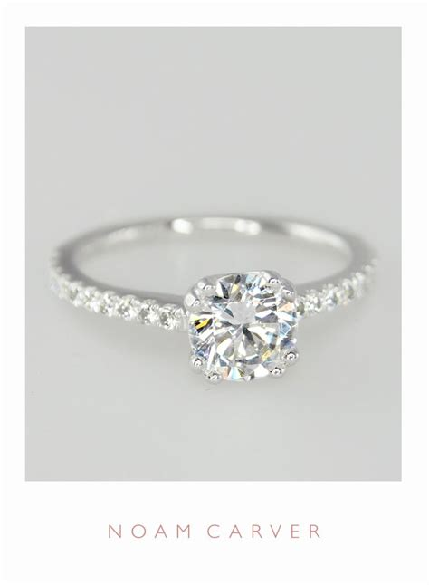 Best 25 Classic Engagement Rings Ideas On Pinterest Gold