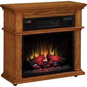 Amazon.com: Duraflame Infrared Rolling Mantel Electric