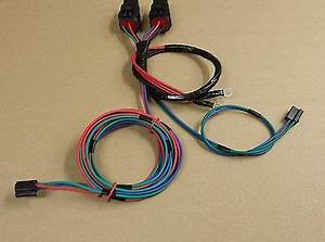 Evinrude Wiring Harnes