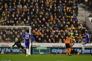 Wolves 0-2 Chelsea: Pedro and Diego Costa on target ...