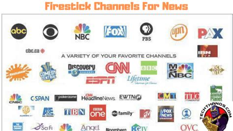 Using this application you can also add any channel as your. Fire Stick Channels List in 2020 (May Updated) - Tech Thanos