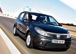 Dacia Sandero Stepway Prix Maroc : dacia sandero neuve au maroc prix de vente promotions html autos weblog ~ Gottalentnigeria.com Avis de Voitures