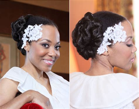 10 Chic Hairstyles For A Perfect Summer Wedding