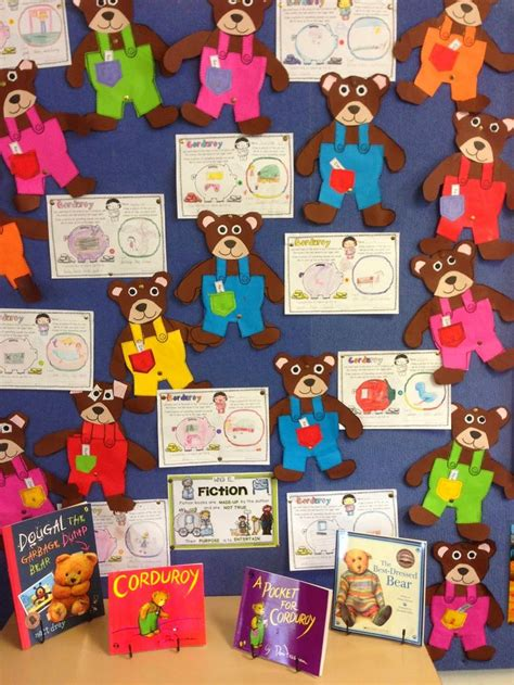 best 25 corduroy activities ideas on 478 | ddf32efc038837f9781bc6771afc7618 bear activities preschool bear theme preschool
