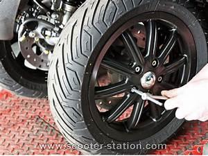 Pneu Neige Moto : quels pneus pour votre trois roues piaggio mp3 lt ~ Melissatoandfro.com Idées de Décoration