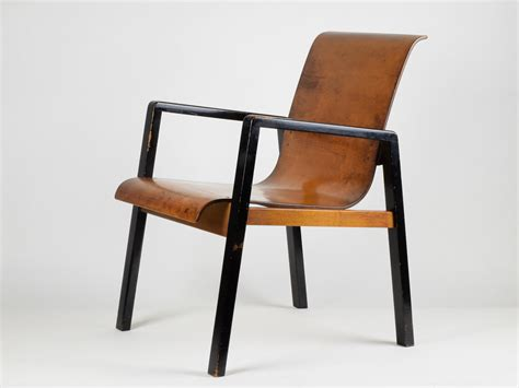 Alvar Aalto, Armchair Model 51, 1932
