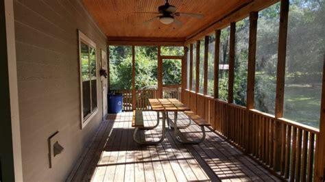 cozy cabins  florida   perfect   fall getaway