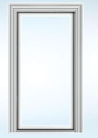 clad casement picture window unit modlarcom