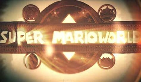Super Mario Game Of Thrones