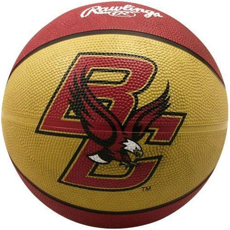 boston college colors 17 best images about ncaa basketballs on logos