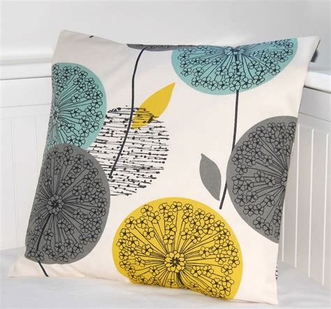 25 best ideas about mustard cushions on
