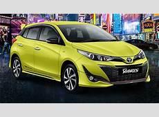 Toyota Yaris launching in Malaysia soon, would you take