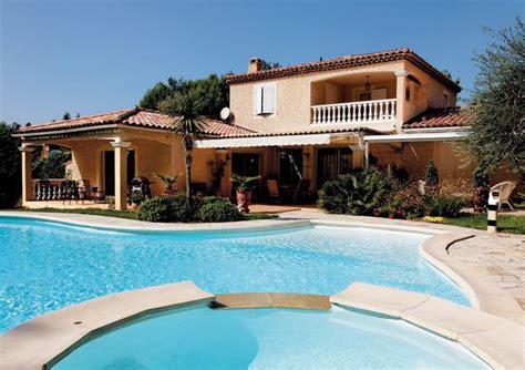 Maison Provençale Et écologique