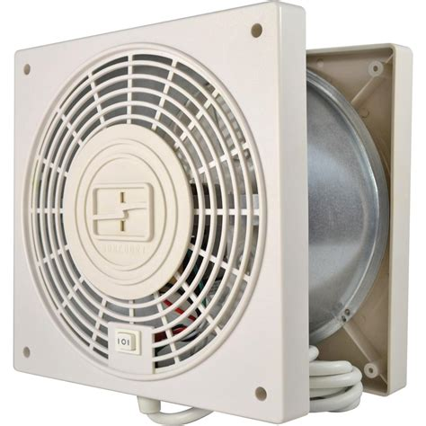 thru wall circulating radonaway rp265 radon fan 23033 1 the home depot