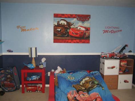 8 Cool Lightning Mcqueen Bedroom Ideas Estateregionalcom