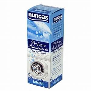 Profuma Biancheria Nuncas Drops 100 G
